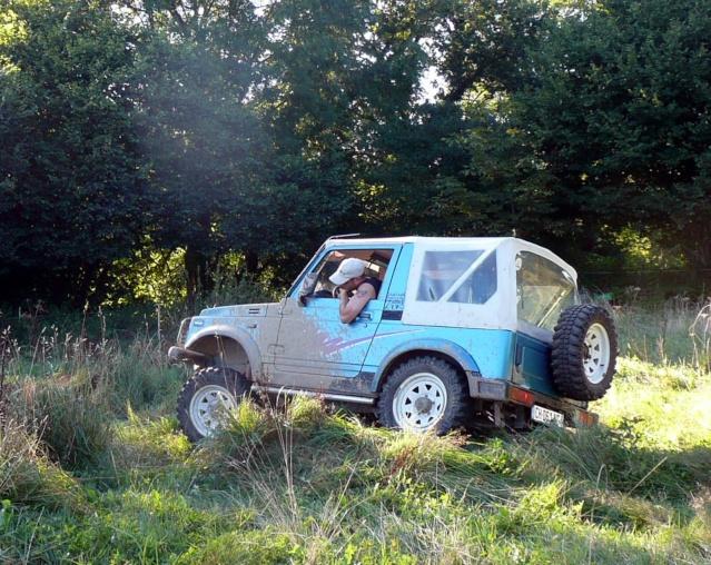 Photos de vos véhicules Santan10