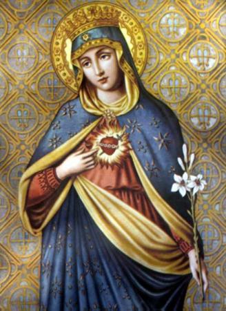Neuvaine pour fêter la Naissance de Marie* 25606410