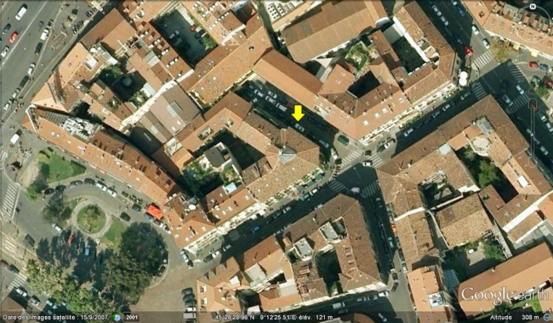 STREET VIEW : les maisons art nouveau  Art_no15