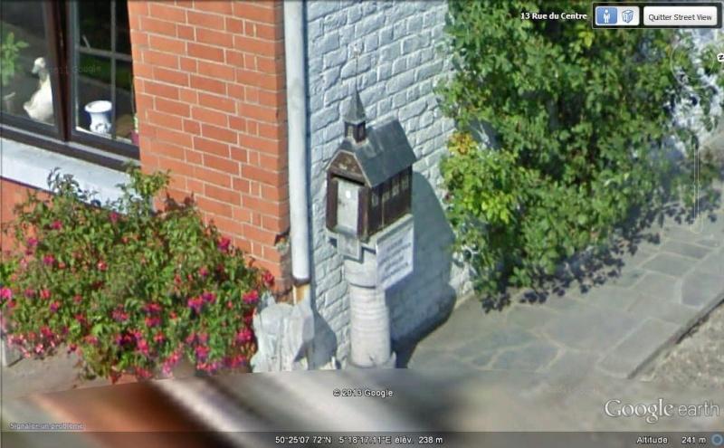 Street View : Les boites aux lettres insolites Boite_12
