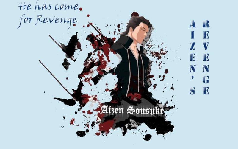 Aizen's Revenge Rev210