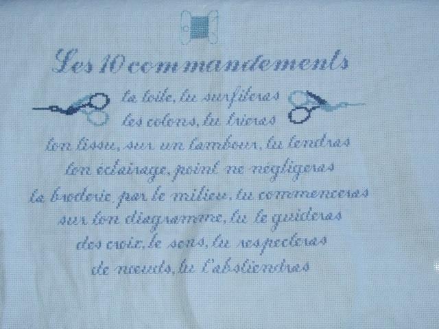Les 10 commandements de la brodeuse - Page 3 Dscf8218