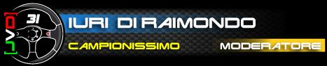 """GT3 Terza Tappa """"Inghilterra"""" Iuridi10"""