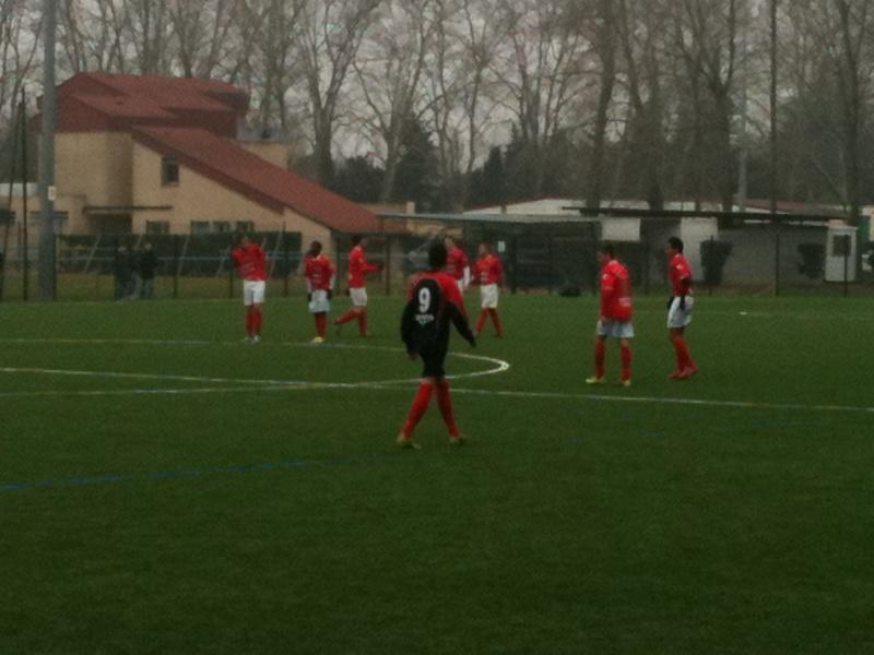Très large victoire des U15 Honneur 10 à 1 face à Uzès. 13_fav17