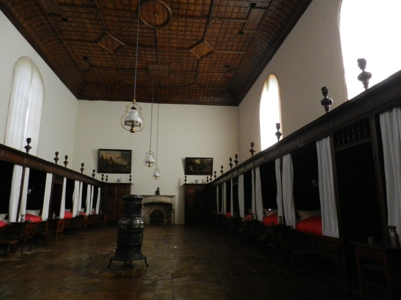 Tournus et son abbaye Tournu13