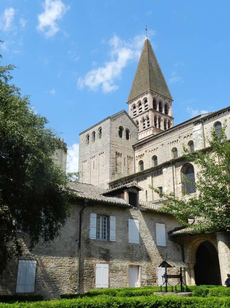 Tournus et son abbaye Tournu20