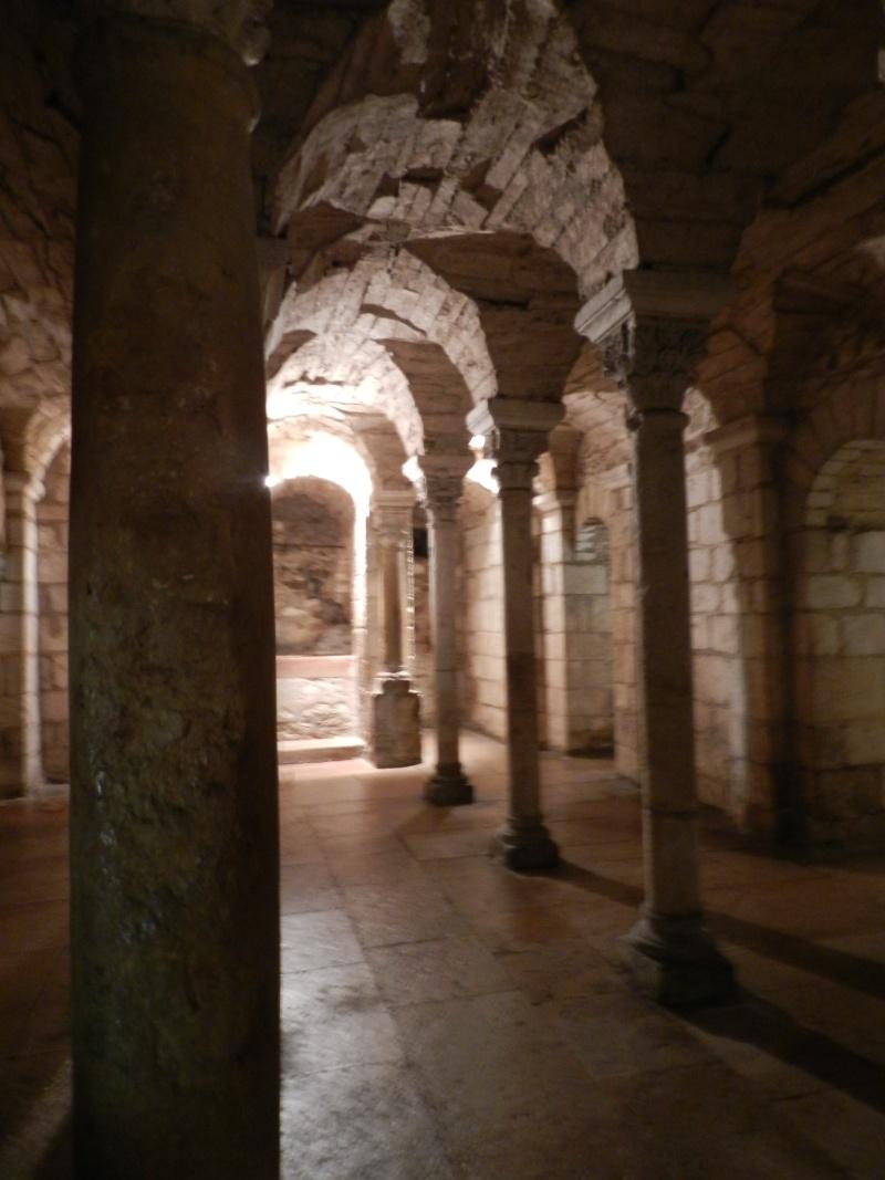 Tournus et son abbaye Tournu23