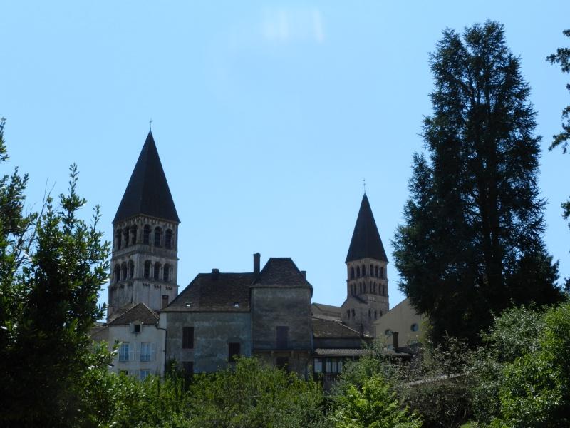 Tournus et son abbaye Tournu28