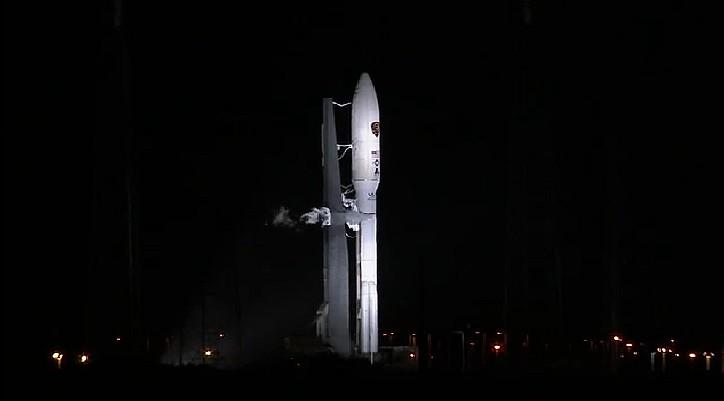 Atlas V 531 (AEHF-3) - 18.9.2013 Sans_t59