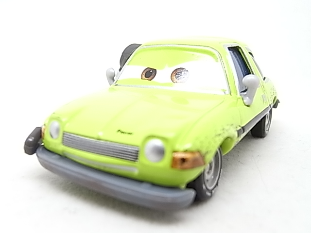 [CARS 2] ACER WITH HEADSET Acer_110