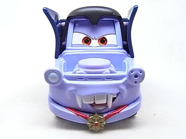 [CARS 2] Dracula Mater Dra10
