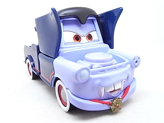 [CARS 2] Dracula Mater Dra610