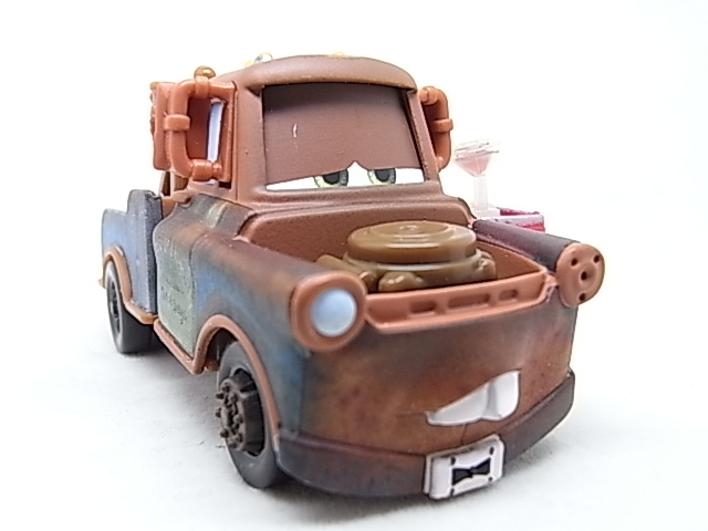 [CARS 2] Waiter Mater Mat510