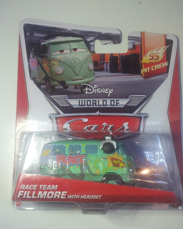 [CARS 2] Race Team Fillmore with headset  T2ec1611