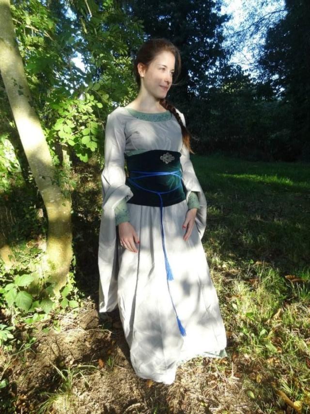 NyxOmega découvre la couture Claire10