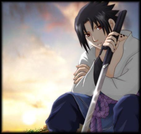 Anime Crush Sasuke10