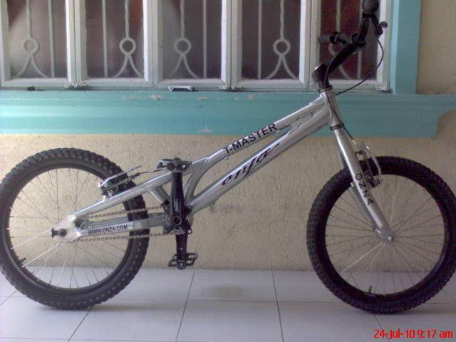Illateat is selling his bike (Onza) Dsc00011
