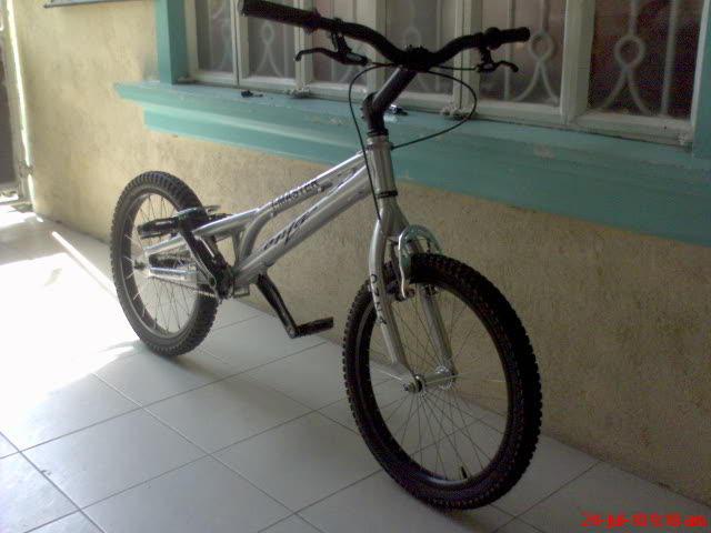 Illateat is selling his bike (Onza) Dsc00012