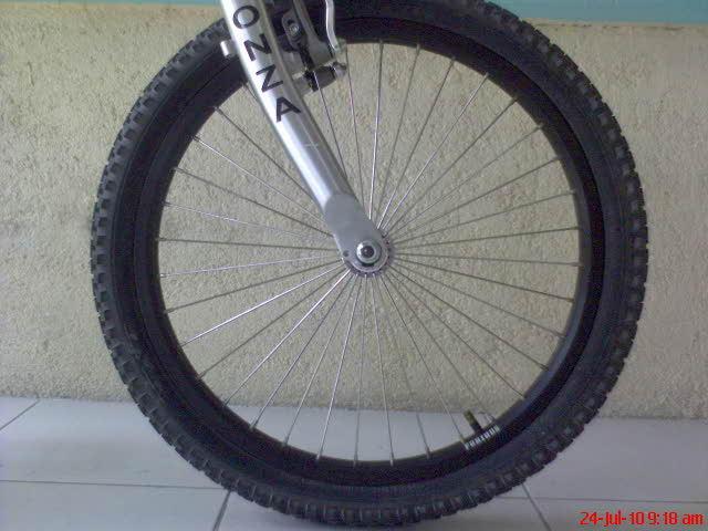 Illateat is selling his bike (Onza) Dsc00013
