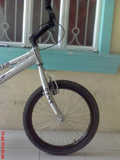 Illateat is selling his bike (Onza) Dsc00014