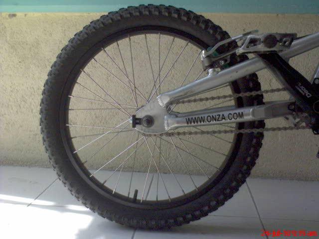 Illateat is selling his bike (Onza) Dsc00015