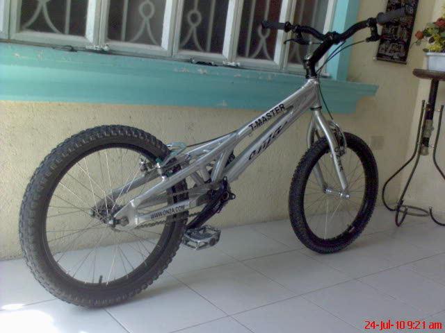 Illateat is selling his bike (Onza) Dsc00020