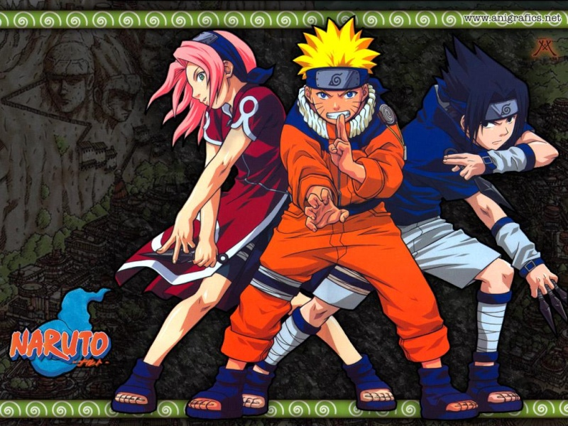 naruto - Episodi naruto streaming - stagione 9 - italiano & subita 209/220  completa Naruto15