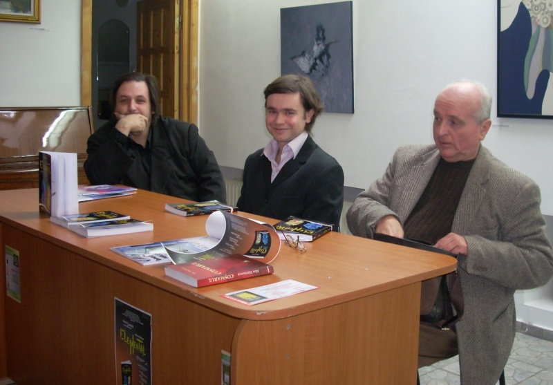 """Lansare de carte """"Elemental""""-Mircea Boboc- 17 februarie 2013 Boboc_12"""