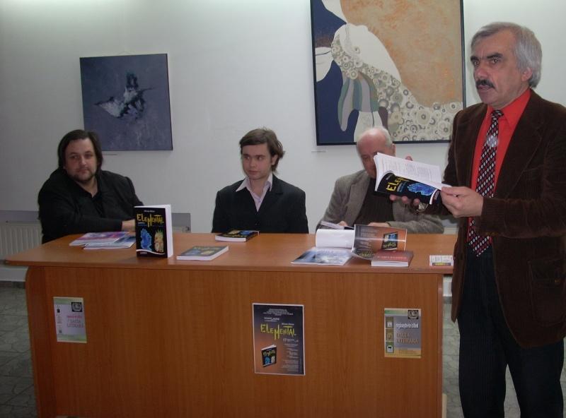 """Lansare de carte """"Elemental""""-Mircea Boboc- 17 februarie 2013 Boboc_14"""