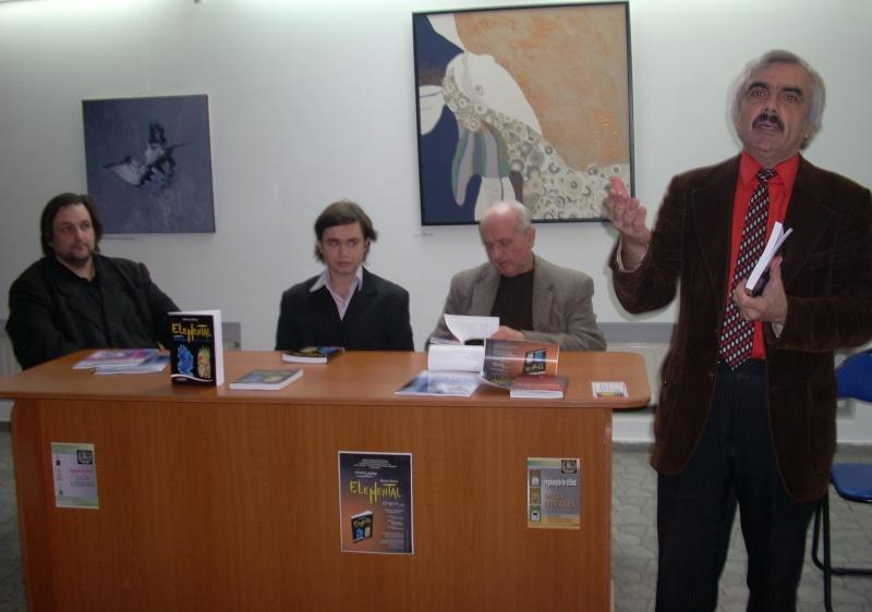 """Lansare de carte """"Elemental""""-Mircea Boboc- 17 februarie 2013 Boboc_15"""