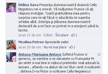 """Lansare """"Zvârcoliri de Cristalin""""- Florin Stratulat şi """"Zbatere de pleoape""""- Dorina Neculce- 20 aprilie 2013  Clip_115"""