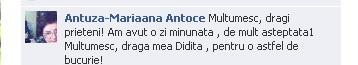 """Lansare """"Zvârcoliri de Cristalin""""- Florin Stratulat şi """"Zbatere de pleoape""""- Dorina Neculce- 20 aprilie 2013  Clip_116"""