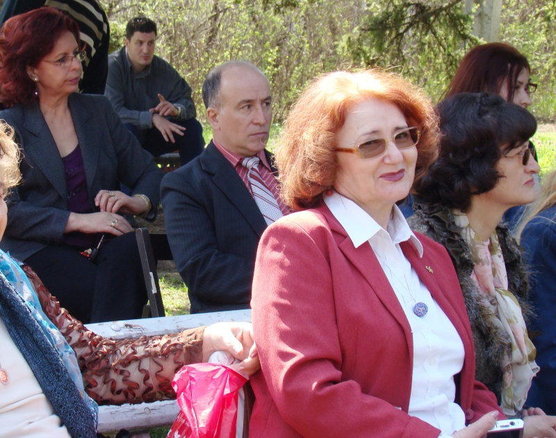 """Lansare """"Zvârcoliri de Cristalin""""- Florin Stratulat şi """"Zbatere de pleoape""""- Dorina Neculce- 20 aprilie 2013  Lansar33"""