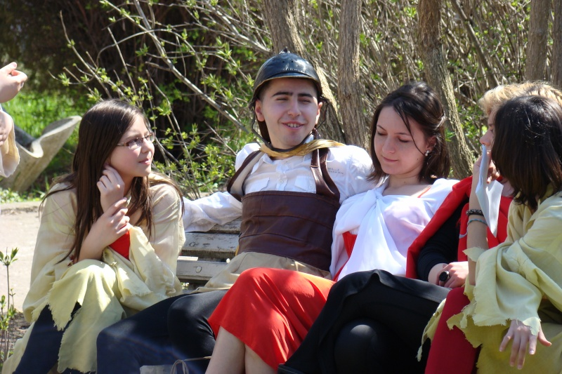 """Lansare """"Zvârcoliri de Cristalin""""- Florin Stratulat şi """"Zbatere de pleoape""""- Dorina Neculce- 20 aprilie 2013  Lansar65"""
