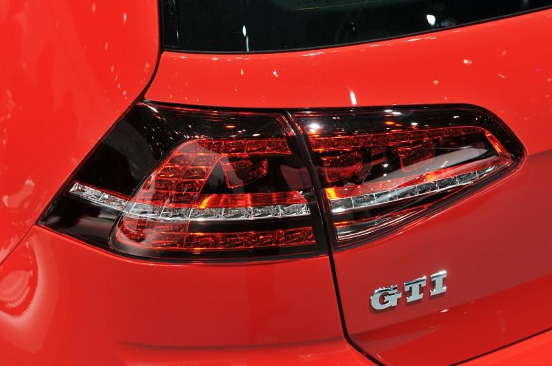 Golf 7 GTI - 05 mars présentation officielle au Salon de Genève 2013 (2/2) 30-20110