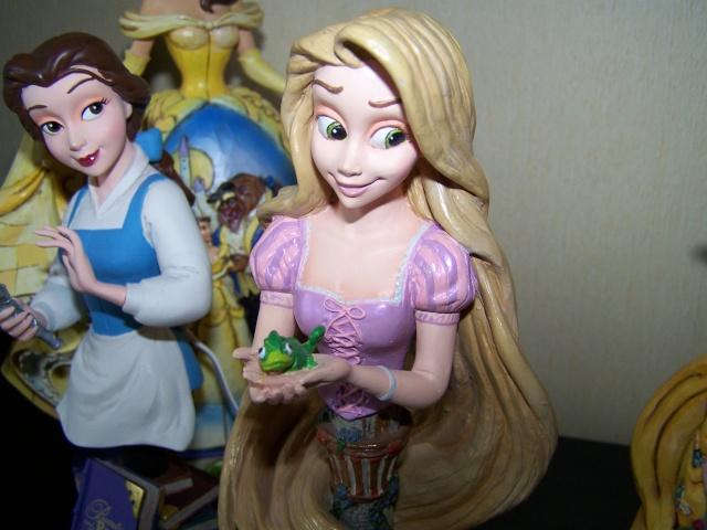 Disney Busts - Grand Jester Studios (depuis 2009) 100_4012