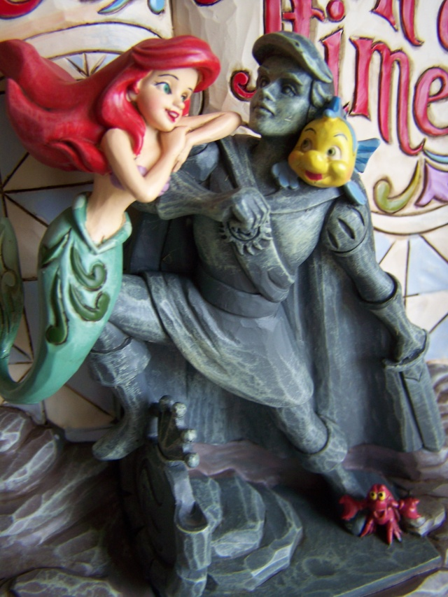 Disney Traditions by Jim Shore - Enesco (depuis 2006) - Page 39 100_4013