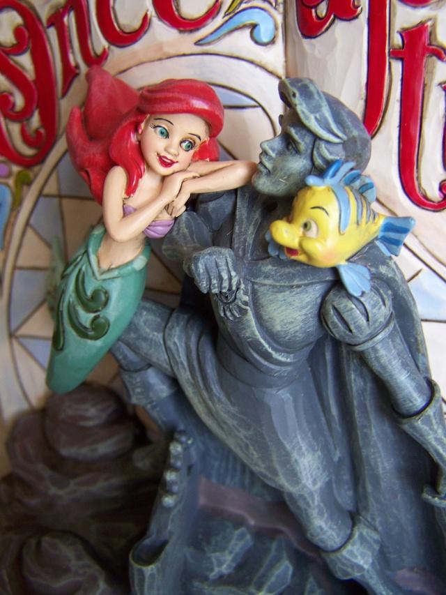 Disney Traditions by Jim Shore - Enesco (depuis 2006) - Page 39 100_4014