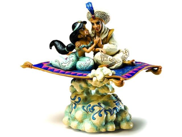 Disney Traditions by Jim Shore - Enesco (depuis 2006) - Page 37 Disney11