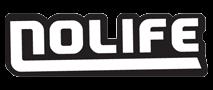 Qui regarde NOLIFE ? Logo10