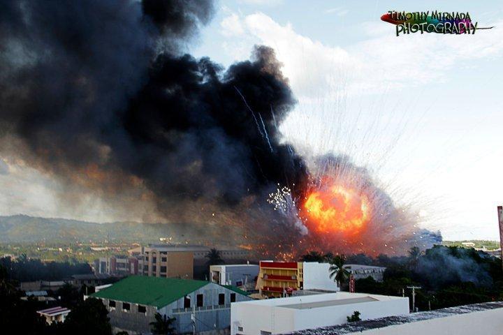 Zamboanga Fireworks Explosion 01/28/11 Zambo_10