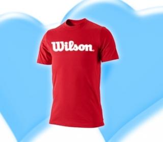 Omaggio t-shirt Wilson da Keller Sports (Scad. 3 gg. da oggi) Tshirt10