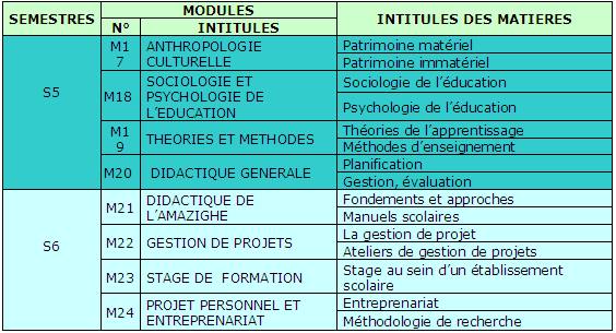 الدراسات الأمزيغية Etudes Amazighes Amazig12