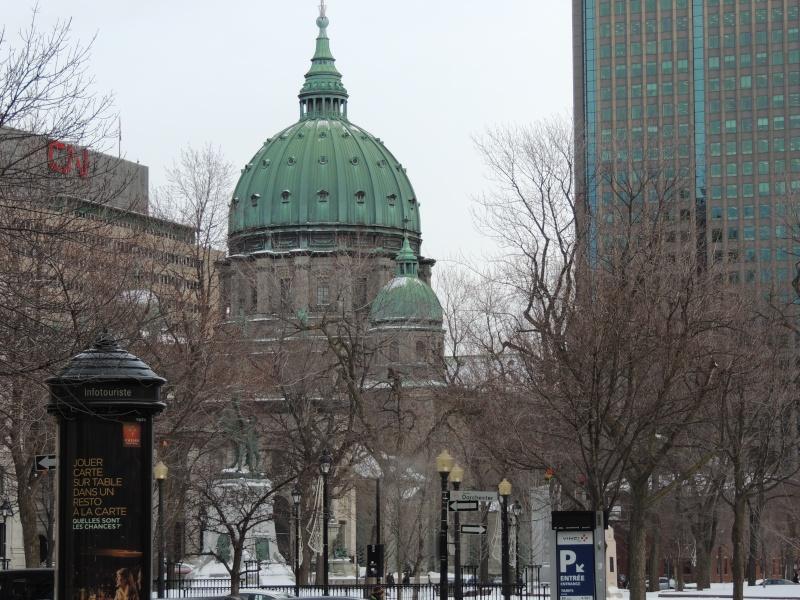 TR Montreal + New York du 19 Janvier au O6 Février 2O13 - Page 5 Dscn0631