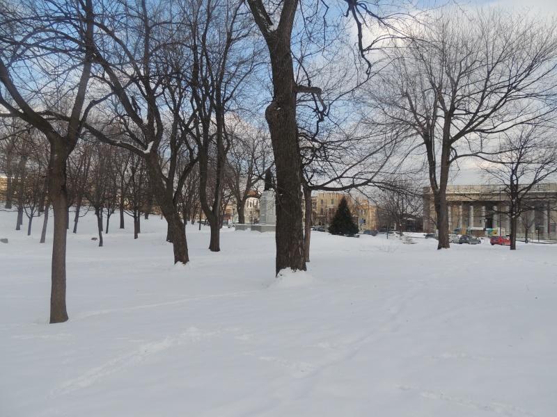 TR Montreal + New York du 19 Janvier au O6 Février 2O13 - Page 5 Dscn0714