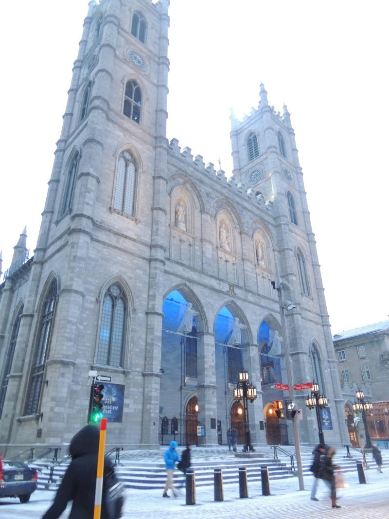 TR Montreal + New York du 19 Janvier au O6 Février 2O13 - Page 8 Dscn1368