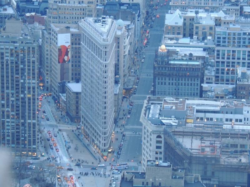 TR Montreal + New York du 19 Janvier au O6 Février 2O13 - Page 8 Dscn1446