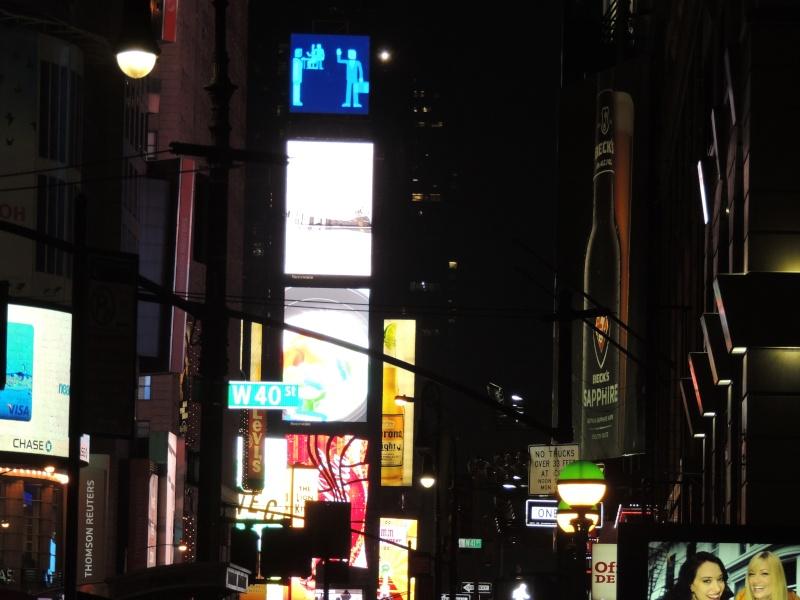 TR Montreal + New York du 19 Janvier au O6 Février 2O13 - Page 9 Dscn1531