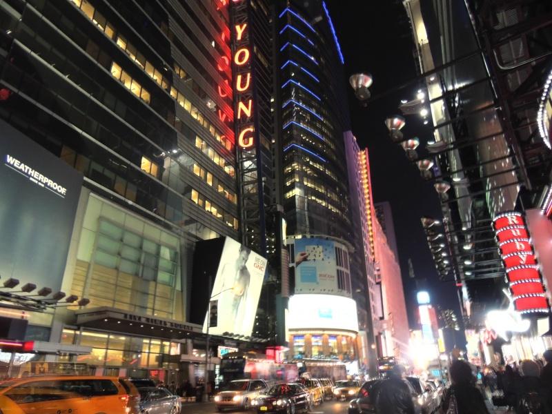 TR Montreal + New York du 19 Janvier au O6 Février 2O13 - Page 9 Dscn1533
