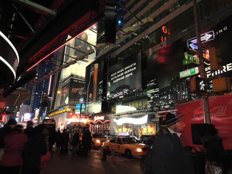 TR Montreal + New York du 19 Janvier au O6 Février 2O13 - Page 9 Dscn1535